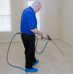 Carpet Cleaning for Commercial