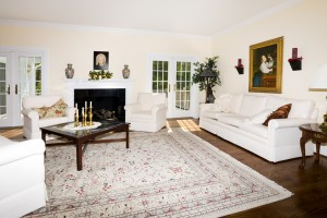 Area & Oriental Rug Cleaning in Raleigh